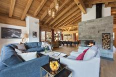 Holiday apartment 2170937 for 6 persons in Zermatt