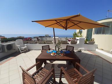 Für 2 Personen: Hübsches Apartment / Ferienwohnung in der Region Ligurien