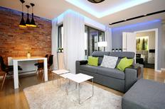 Apartamento 2173312 para 4 personas en Gdansk