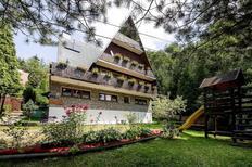 Vakantiehuis 2173344 voor 8 personen in Stróza
