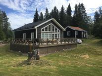 Holiday home 2173524 for 10 persons in Brunntjärnåsen