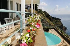 Holiday home 2173586 for 6 persons in Canico