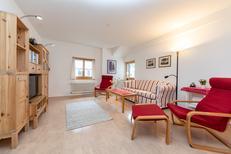 Appartement 2173929 voor 2 personen in Pontresina