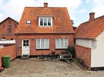 Casa de vacaciones 2173980 para 3 personas en Ærøskøbing