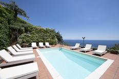 Vakantiehuis 2174007 voor 12 personen in Amalfi