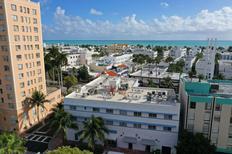 Semesterlägenhet 2174123 för 5 personer i Miami Beach