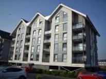 Holiday apartment 2174300 for 4 persons in Swansea