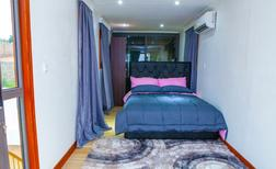 Holiday home 2174364 for 4 persons in Ngleshi Amanfro