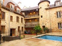 Villa 2174794 per 12 persone in Hérisson