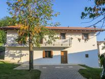 Holiday home 2174833 for 6 persons in Cividale del Friuli