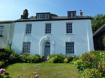 Maison de vacances 2175666 pour 12 personnes , Lynmouth