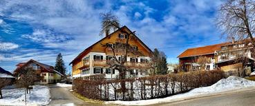 Holiday apartment 2175679 for 10 persons in Oy-Mittelberg