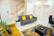 Holiday home 2176741 for 6 persons in Abuja