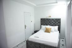Holiday apartment 2176743 for 2 persons in Abuja