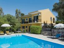 Holiday apartment 2177381 for 8 persons in Agios Stefanos