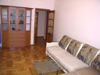 Holiday apartment 2177716 for 2 adults + 1 child in Kiev