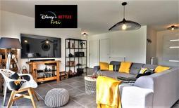 Casa de vacaciones 2177903 para 6 personas en Fouesnant