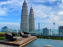 Apartamento 2178085 para 3 personas en Kuala Lumpur