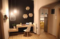 Appartamento 2179101 per 4 persone in Athen