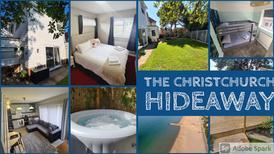 Maison de vacances 2179563 pour 6 personnes , Christchurch