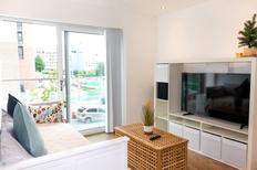 Appartement de vacances 2179901 pour 4 personnes , Luton