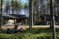 Rekreační dům 218551 pro 4 dospělí + 4 děti v Vuostimo