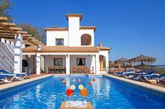 Villa 218555 per 15 persone in Comares