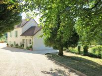 Casa de vacaciones 218658 para 6 personas en Saint Romain sur Cher