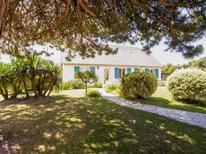 Maison de vacances 218685 pour 8 personnes , Portbail