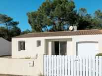 Holiday home 218708 for 4 persons in La Tranche-sur-Mer