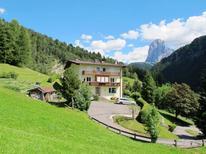 Appartement 218807 voor 6 personen in Sankt Ulrich in Groeden