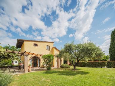 Gemütliches Ferienhaus : Region Orentano für 5 Personen