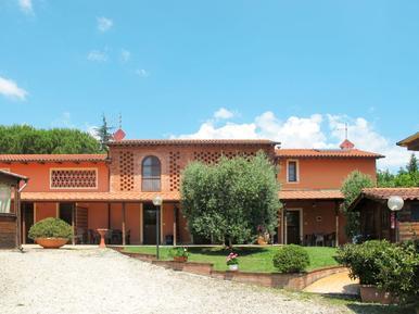 Für 5 Personen: Hübsches Apartment / Ferienwohnung in der Region Orentano