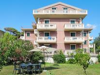 Ferienwohnung 218894 für 6 Personen in Castiglioncello