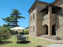 Ferienwohnung 218933 für 2 Personen in Volterra