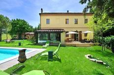 Ferienwohnung 2180344 für 8 Personen in Montemaggiore al Metauro