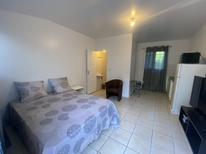Appartement 2180412 voor 2 personen in Goussainville