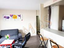 Appartement 2180413 voor 5 personen in Serris