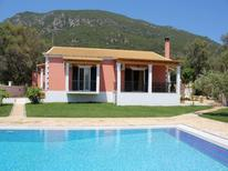 Holiday apartment 2180732 for 6 persons in Prassoudi