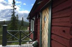 Holiday home 2182951 for 4 persons in Vemdalen