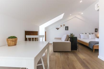 Für 1 Personen: Hübsches Apartment / Ferienwohnung in der Region Costa de Lisboa
