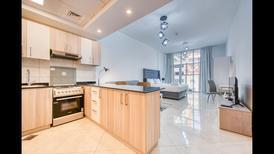 Appartement 2183595 voor 2 personen in Dubai