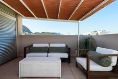 Holiday apartment 2184054 for 2 persons in Rio de Janeiro