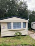 Mobile home 2184107 for 6 persons in Hastings