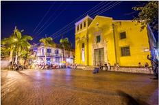 Holiday apartment 2184212 for 6 persons in Cartagena