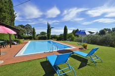 Holiday home 2184654 for 6 persons in Capannori