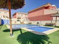 Ferienhaus 2185179 für 8 Personen in San Javier