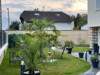 Holiday home 2185330 for 1 adult + 1 child in Sevran
