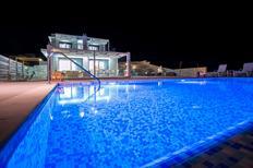 Maison de vacances 2185957 pour 8 personnes , Afandou