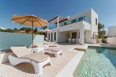 Maison de vacances 2186662 pour 6 personnes , Gennadio